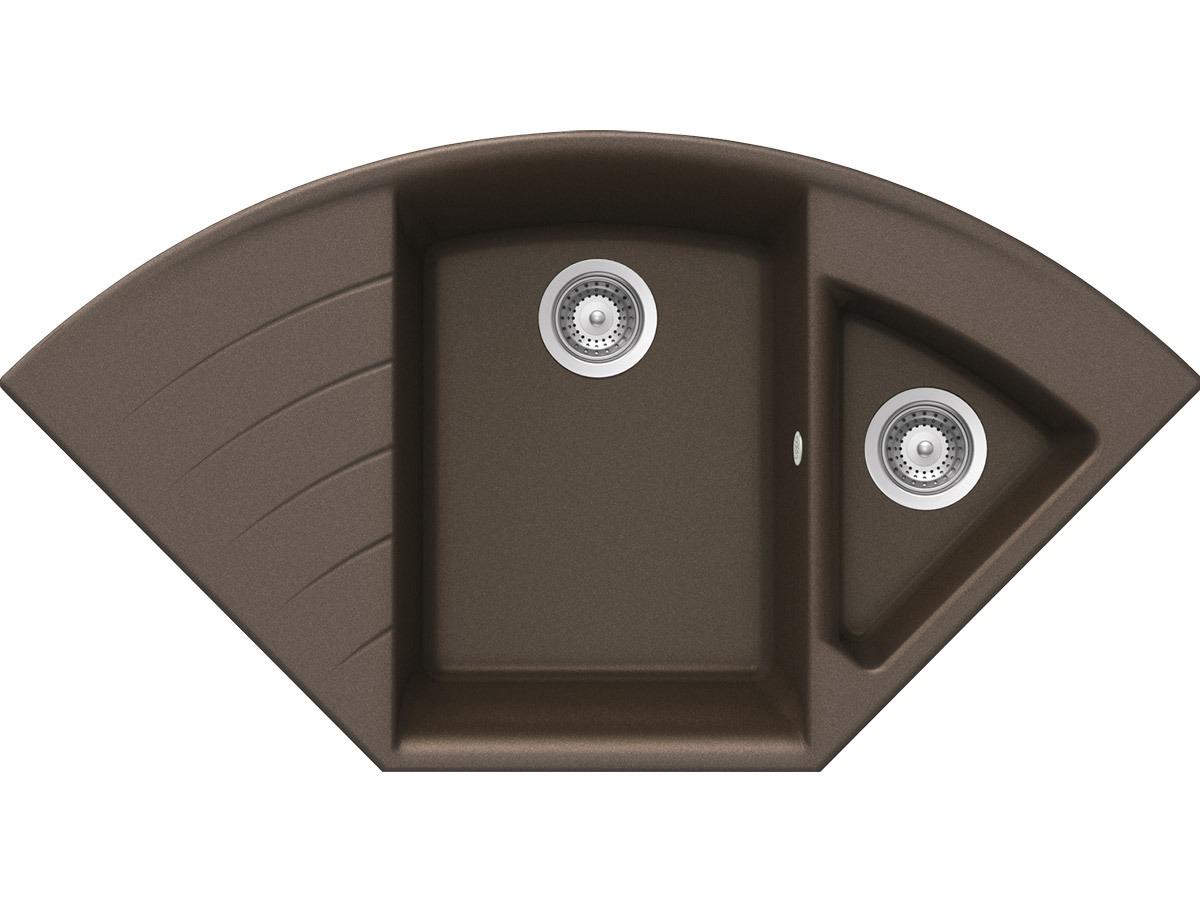 schock sp le granit lotus c 150 bronze cristadur lotc150abro. Black Bedroom Furniture Sets. Home Design Ideas