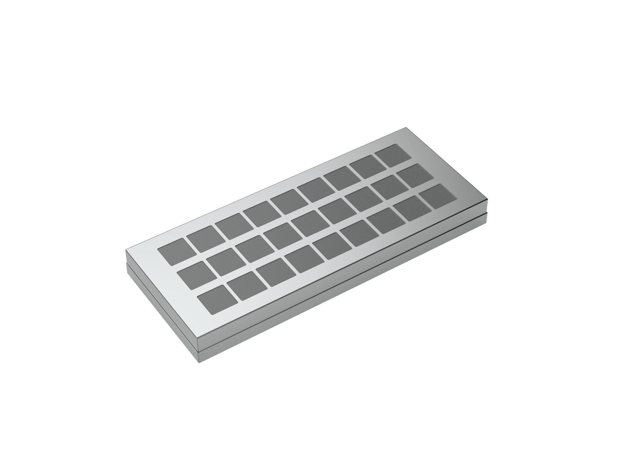 Siemens Aktivkohlefilter CleanAir regenerierbar LZ10ITP00