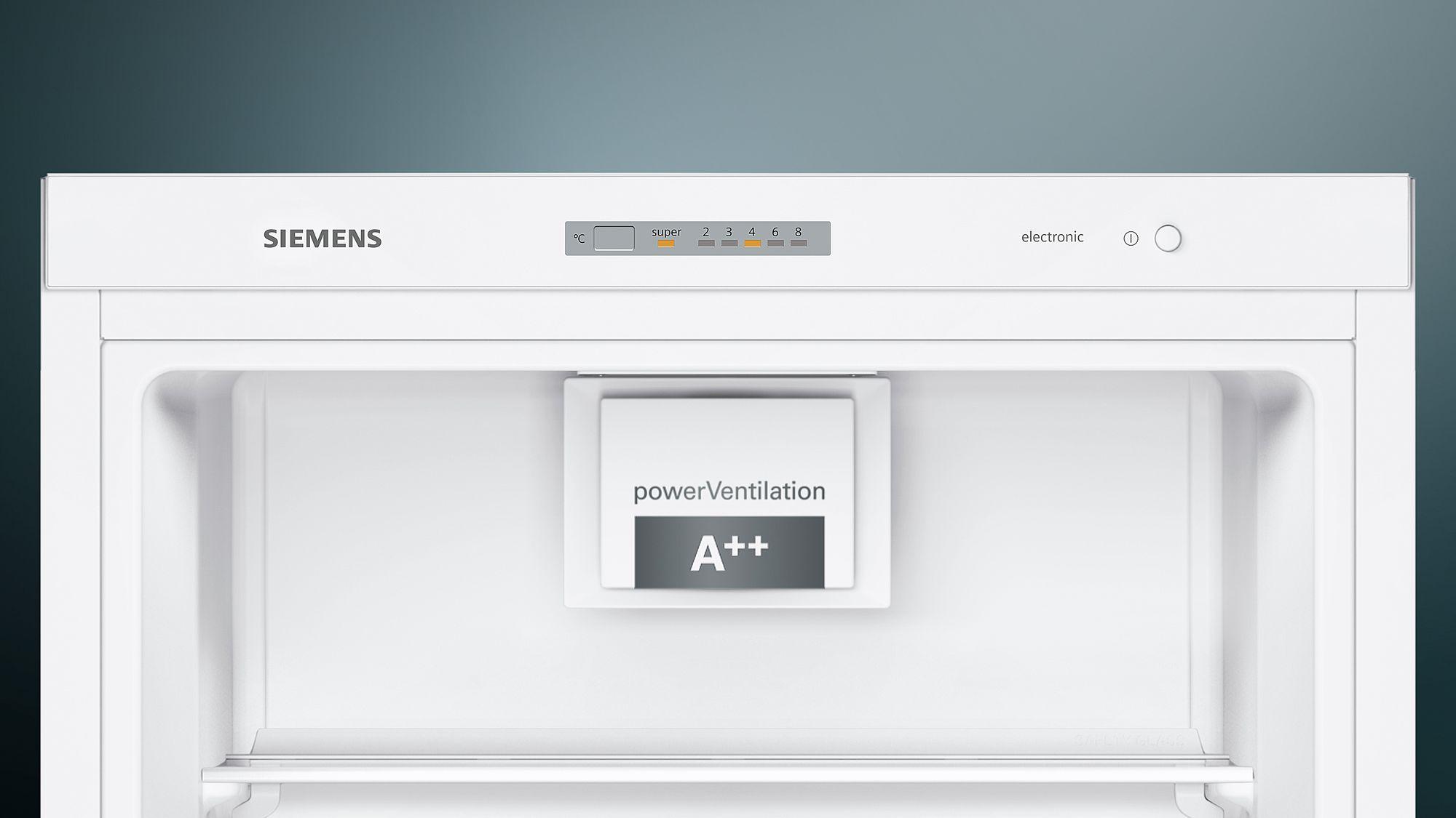 Siemens Kühlschrank Gebraucht : Siemens kühlschrank weis iq ks vnw p psi