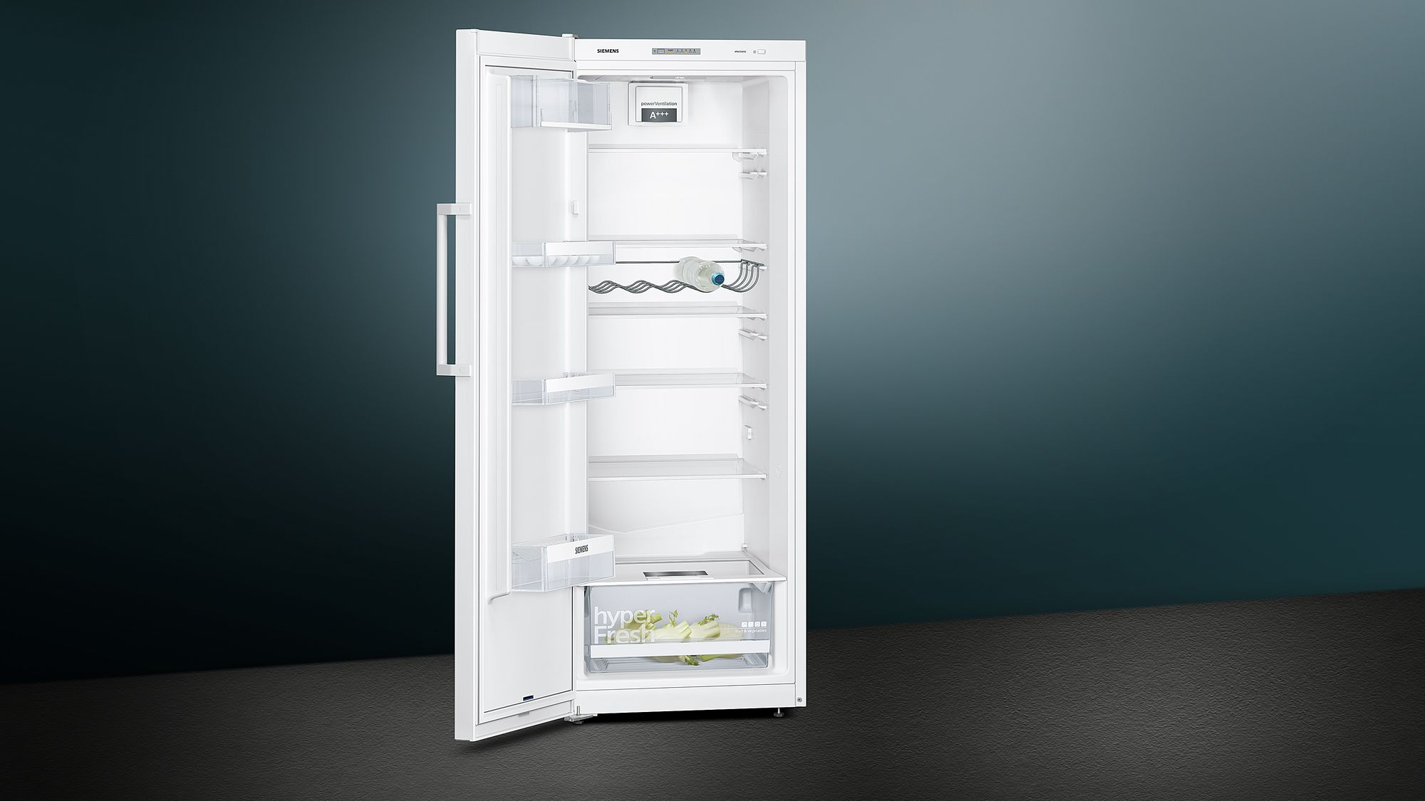 Siemens Kühlschrank Weiß : Siemens stand kühlschrank weiß iq ks vvw p psi