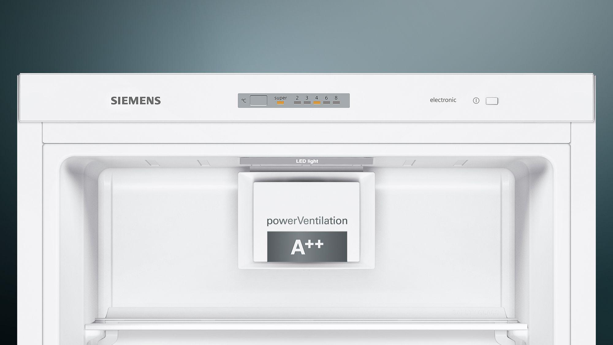 Siemens Kühlschrank Garantie : Siemens stand kühlschrank iq weiß ks vvw p psi