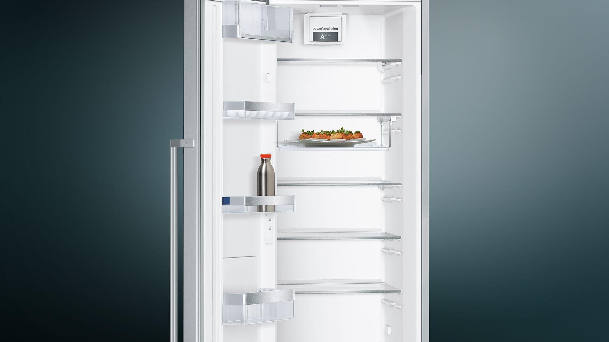 Siemens Kühlschrank Türanschlag Wechseln : Siemens kühlschrank tür seite wechseln: kühlschrankdichtung
