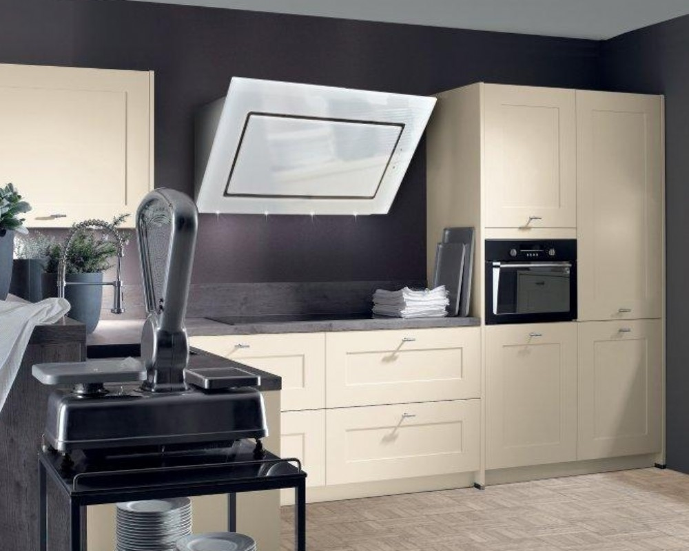 Silverline wandhaube kopffrei 90cm weiß pgw994.1w pegasus premium