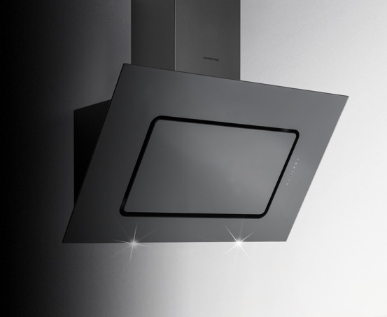 Silverline wandhaube kopffrei 60cm porto schwarz prw653s psi24.com